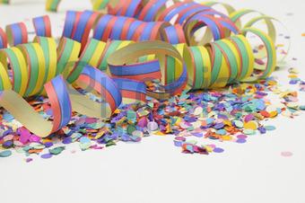 Bildagentur Pitopia Bilddetails Konfetti Und Luftschlangen