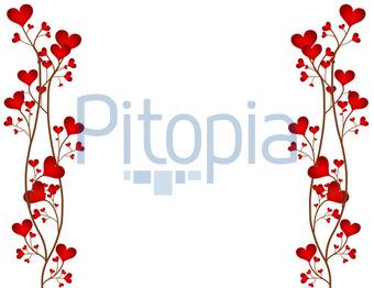 Bildagentur Pitopia Bilddetails Pflanzen Mit Herzbluten M Roder