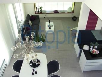 Modernes Apartment (M.Röder)   Lizenzfrei (royalty Free)