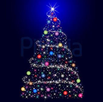 Weihnachtsgrüße Als Tannenbaum.Bildagentur Pitopia Bilddetails Abstrakter Weihnachtsbaum M
