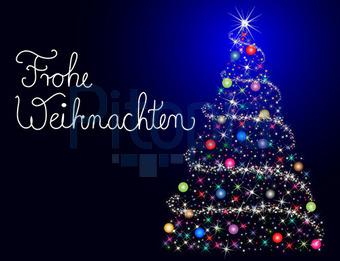 Frohe Weihnachten Grüße.Bildagentur Pitopia Bilddetails Weihnachtsgruß Frohe Weihnachten