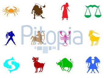 Libra Zodiac Symbol Of Balanced Scale - Sternzeichen Waage Zeichen, HD Png  Download - kindpng