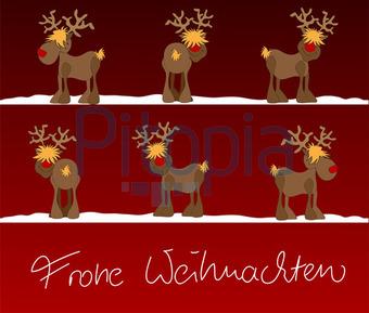 Karte Frohe Weihnachten.Bildagentur Pitopia Bilddetails Frohe Weihnachten Karte M Röder