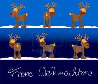 Comic Bilder Weihnachten Kostenlos.Bildagentur Pitopia Bilddetails Frohe Weihnachten Karte M Röder
