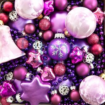 Glitzer Christbaumkugeln.Bildagentur Pitopia Bilddetails Hintergrund Aus Bunten