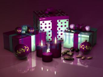 Weihnachtsdeko Lila.Bildagentur Pitopia Bilddetails Weihnachtsbescherung Pixipax
