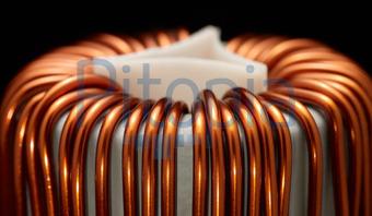Bildagentur Pitopia - Bilddetails - Inductor detail (PRILL ...