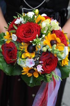 Bildagentur Pitopia Bilddetails Brautstrauss Andipu Bild