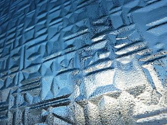 Bildagentur Pitopia - Bilddetails - Beschlagenes Badezimmerfenster ...