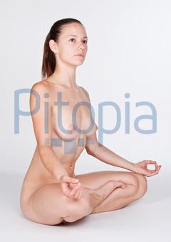 Yoga erotisch