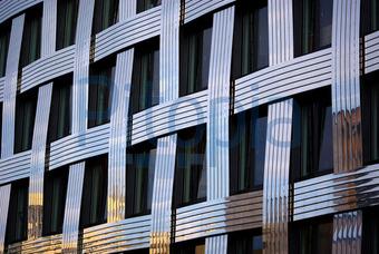 Moderne fenster fassade  Bildagentur Pitopia - Bilddetails - Fensterfront (Violess) Bild ...