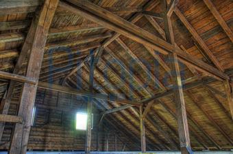 Bildagentur Pitopia Bilddetails Dachboden Sigbert Georgi Bild