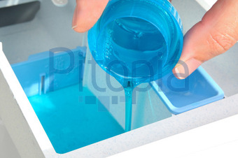 Bildagentur Pitopia Bilddetails Flüssiges Waschmittel Carmen