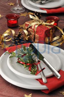 Bildagentur Pitopia Bilddetails Festlich Gedeckter Tisch Carmen