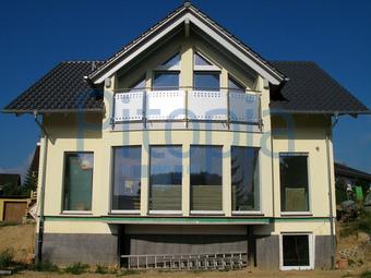 Bildagentur Pitopia - Bilddetails - Einfamilienhaus Glasfront (E ...
