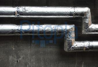 Innovativ Bildagentur Pitopia - Bilddetails - Silbern isolierte  JF99