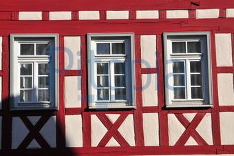 Fenster Fachwerkhaus bildagentur pitopia bilddetails rotes fachwerk ferber