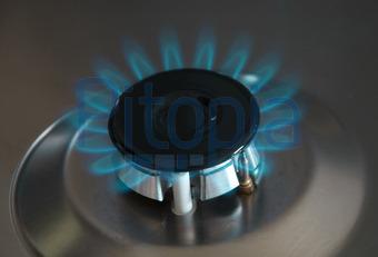 bildagentur pitopia - bilddetails - gas flame (dorapics) bild ... - Gasbrenner Für Küche