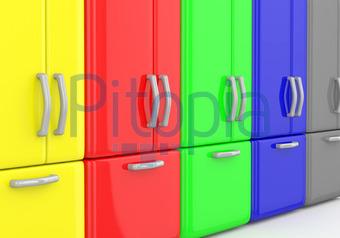 Kühlschrank Querformat : Bildagentur pitopia bilddetails kühlschränke wladimir bulgar