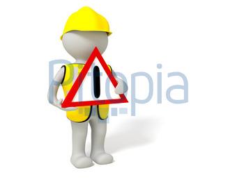 Bildagentur Pitopia - Bilddetails - Stoppschild (weissdesign) Bild ...