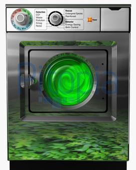 waschmaschine ökologisch