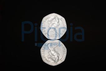 Bildagentur Pitopia Bilddetails 50 Pence Thomas Otto Bild