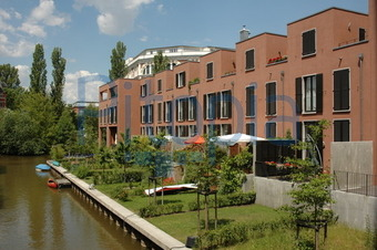 Bildagentur Pitopia - Bilddetails - Stadtvilla (Norman Zellmer ...